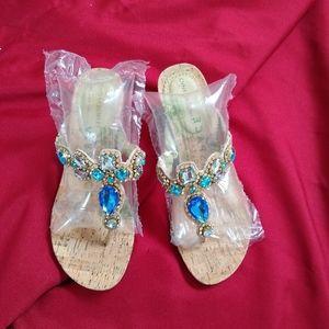 Cynthia Rowley Sandals